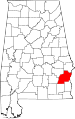 Barbour County Criminal Court