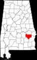 Bullock County Criminal Court