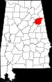 Calhoun County Criminal Court