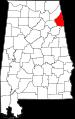 Cherokee County Criminal Court