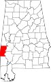 Choctaw County Criminal Court