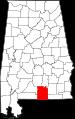 Covington County Criminal Court