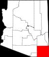 Cochise County Criminal Court