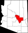 Gila County Criminal Court