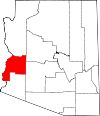 La Paz County Criminal Court
