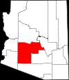 Maricopa County Criminal Court