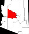 Yavapai County Criminal Court