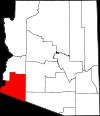 Yuma County Criminal Court
