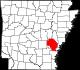 Arkansas County Criminal Court