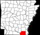 Ashley County Criminal Court