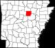 Cleburne County Criminal Court
