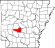 Hot Spring County Criminal Court