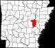 Prairie County Criminal Court