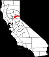Nevada County Criminal Court