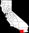 San Diego County Criminal Court