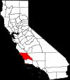 San Luis Obispo County Criminal Court