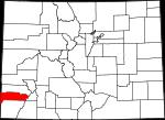 Dolores County Criminal Court