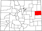 Kit Carson County Criminal Court