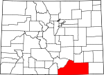 Las Animas County Criminal Court