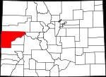 Mesa County Criminal Court
