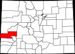 Montrose County Criminal Court