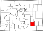 Otero County Criminal Court