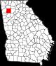 Bartow County Criminal Court