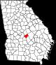 Bleckley County Criminal Court