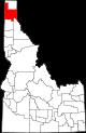Bonner County Criminal Court
