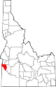 Canyon County Criminal Court