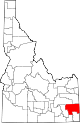 Caribou County Criminal Court