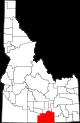 Cassia County Criminal Court