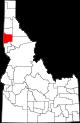 Latah County Criminal Court
