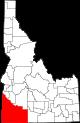 Owyhee County Criminal Court