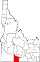 Twin Falls County Criminal Court