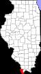 Alexander County Criminal Court