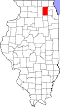Kane County Criminal Court