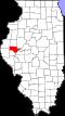 Schuyler County Criminal Court