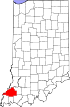Gibson County Criminal Court