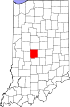 Hendricks County Criminal Court