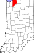 LaPorte County Criminal Court