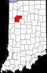 White County Criminal Court
