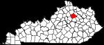 Bourbon County Criminal Court