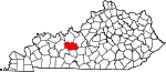 Grayson County Criminal Court