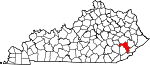 Perry County Criminal Court