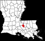 West Baton Rouge Parish Criminal Court