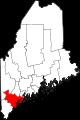 Cumberland County Criminal Court