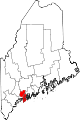 Sagadahoc County Criminal Court