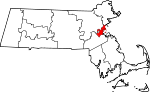 Suffolk County Criminal Court