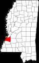 Claiborne County Criminal Court